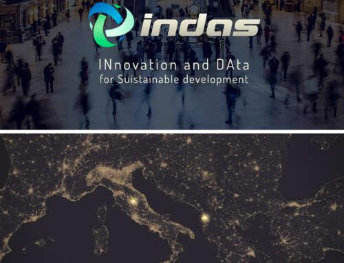 Nuova partnership: INDAS