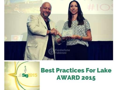 Il SIG 2015 di TeamDev riceve un riconoscimento sul territorio