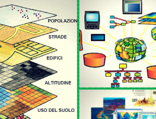 GIS – Geografic Information System
