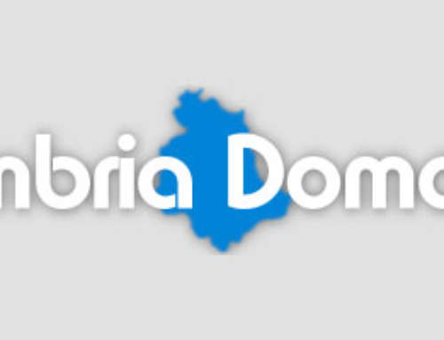 Umbria Domani intervista Andrea Cruciani, imprenditore che punta sulla tecnologia