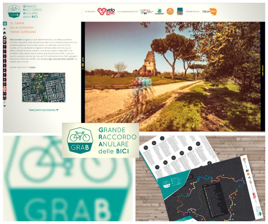 GRAB :: la storymap