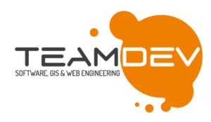 TeamDev - Research, Innovation on Software Development & GIS