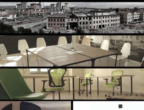 Un nuovo ufficio a Torino all'Open Incet – Innovation Center Torino