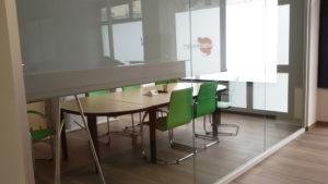 2017 Nuovi uffici via Settevalli 320 sala riunioni 1