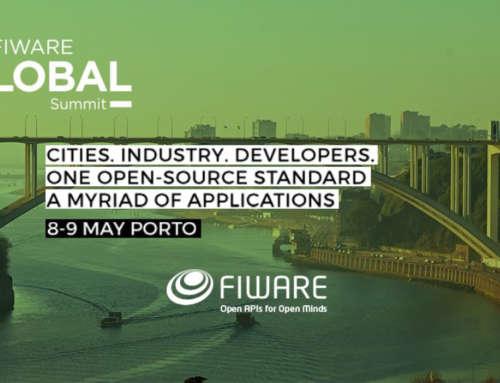 Fiware Global Summit di Porto, Portogallo