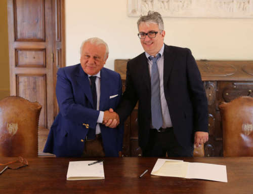 Agreement between the University of Perugia and TeamDev
