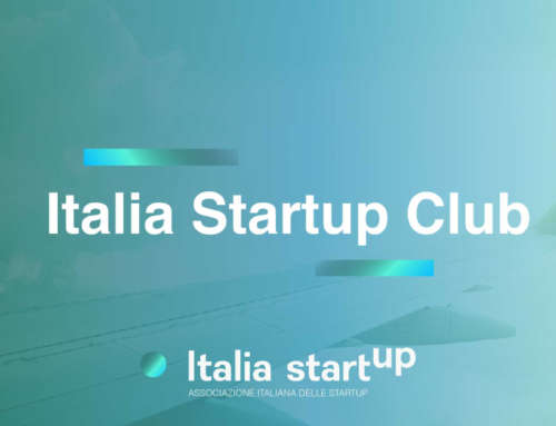 TeamDev officially member of the Italia Startup Club