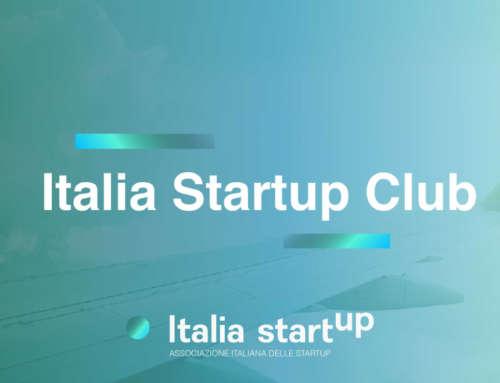 TeamDev ufficialmente membro dell'Italia Startup Club