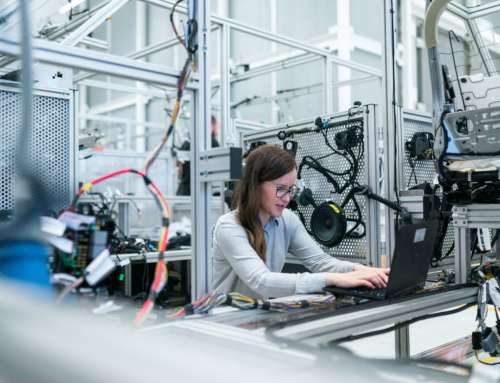UX and interoperability in industrial processes