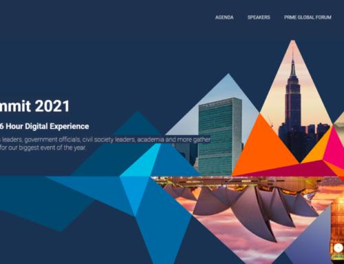 Global Compact Leaders Summit